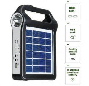 Lampu-Panel-Surya-Portable