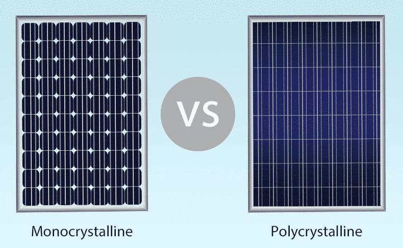 Panel-Surya-Monocrystalline-vs-Polycrystalline